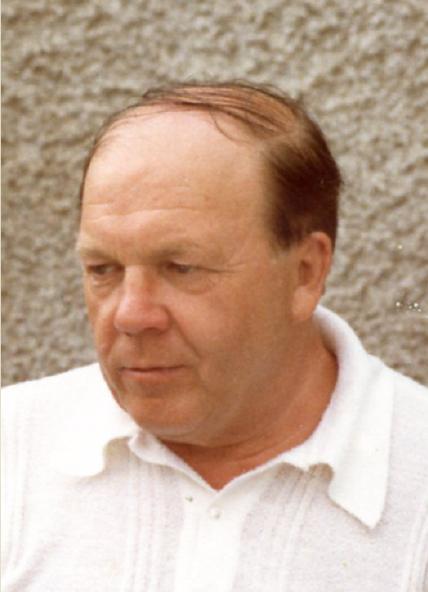 Alfred Habernegg