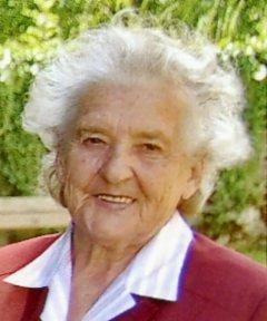 Paula Arzberger