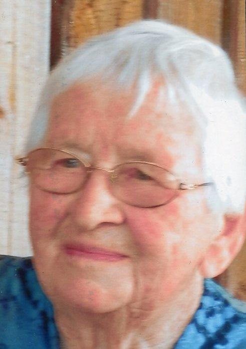 Aloisia Berger