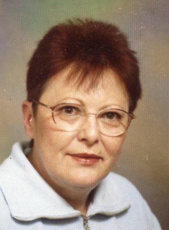 Elfriede Blümel