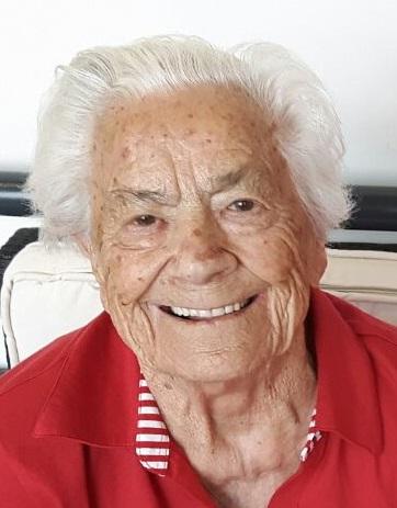 Sophie Bucar