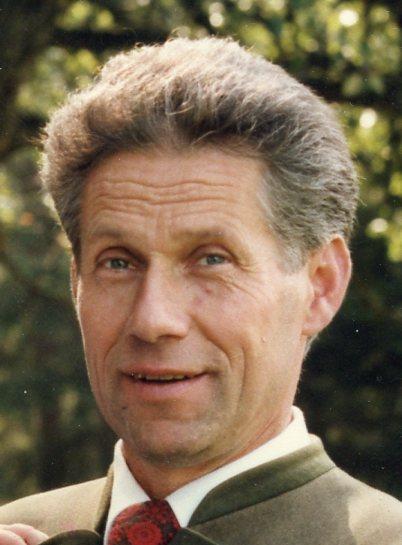 August Büchler