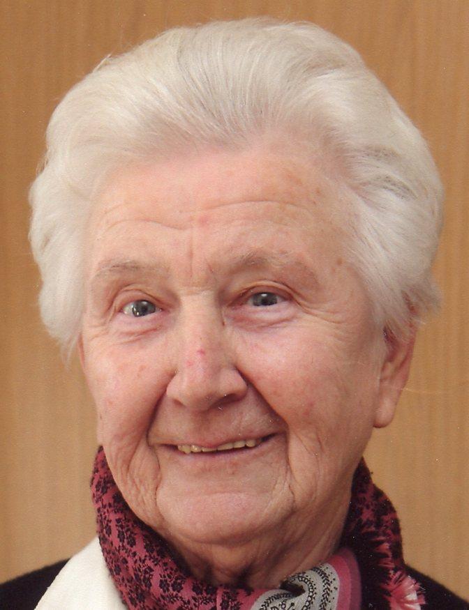 Gertrude Duschek