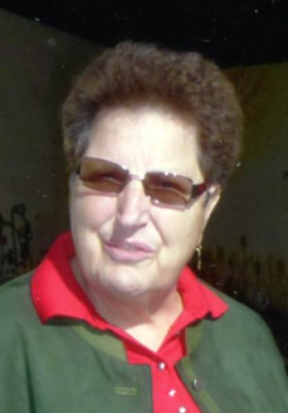 Elfriede Weissenbacher