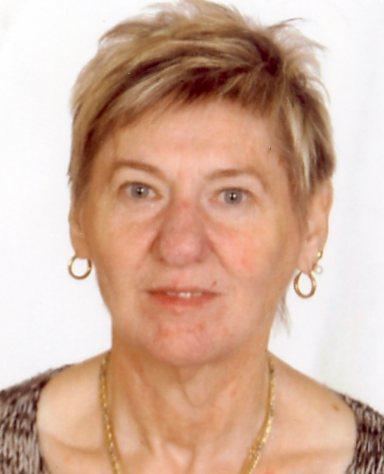 Christine Fähnrich
