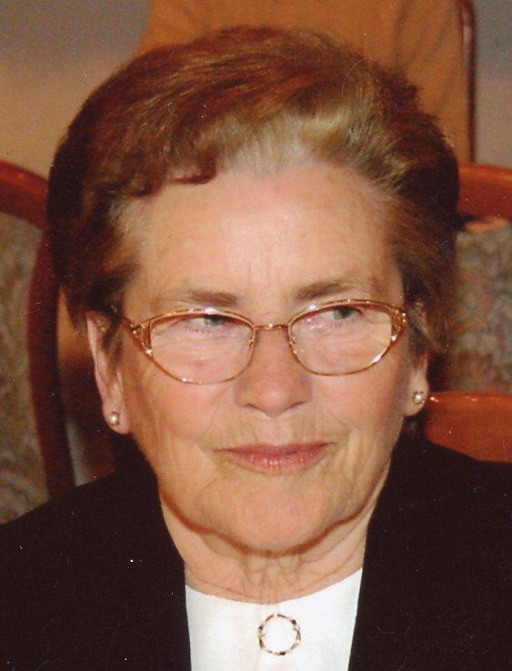 Rosa Gallaun