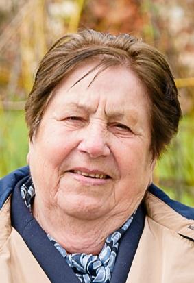Irmgard Gosch
