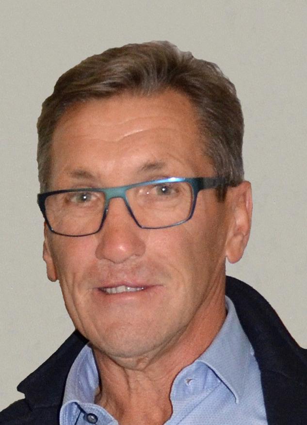 Günter Turk