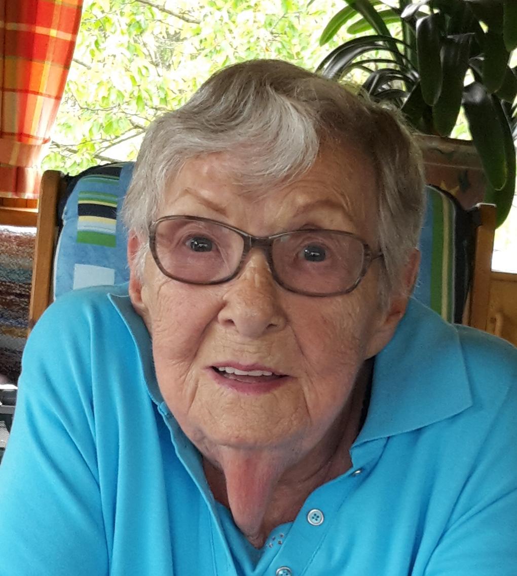 Irmgard Guggi