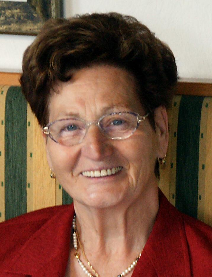 Erika Hiebler
