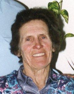 Friederike Joham