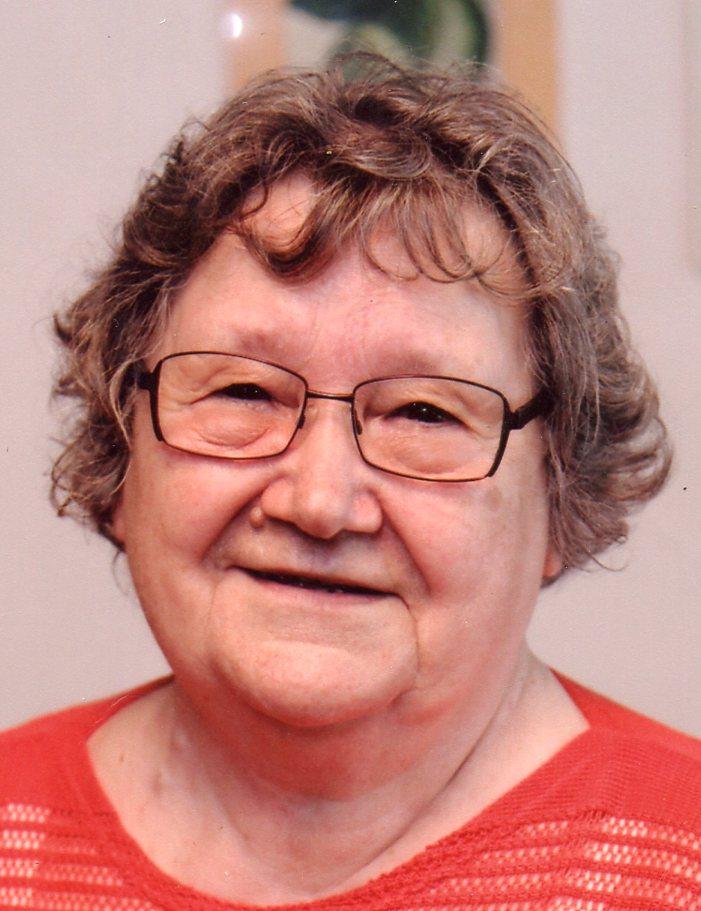 Anna Kaier
