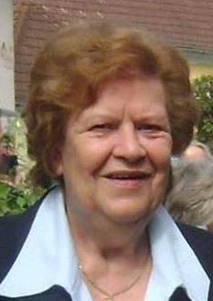 Dagmar Kerzenberger