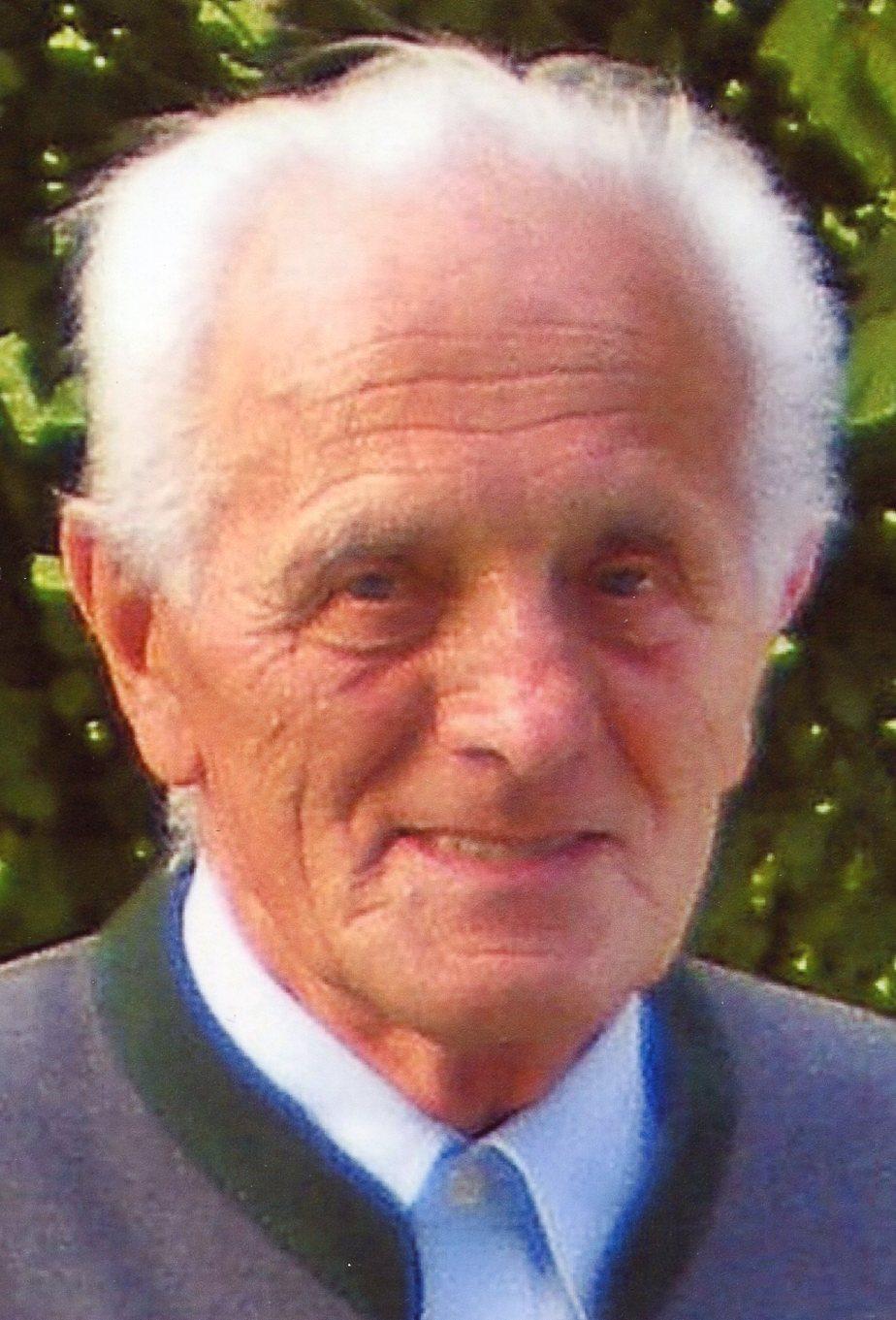 Rudolf Klug