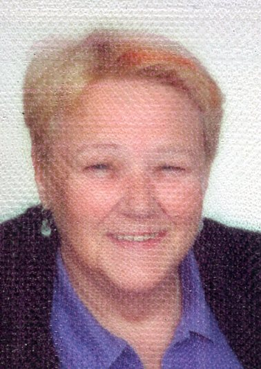 Elisabeth Kohout