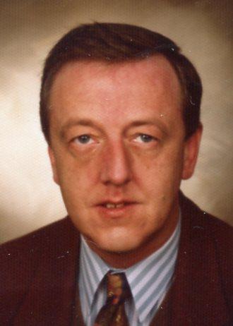 Walter Krifta