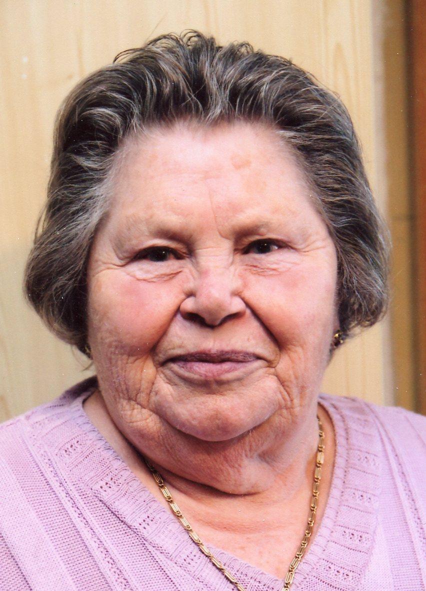 Alma Liedl