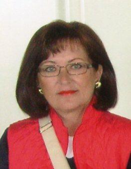 Gertrude Lienhart