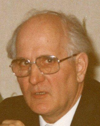 Ing. Johann Nebel