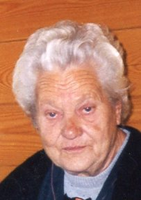 Rosina Ofner