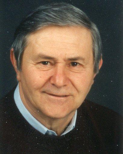Karl Petinger