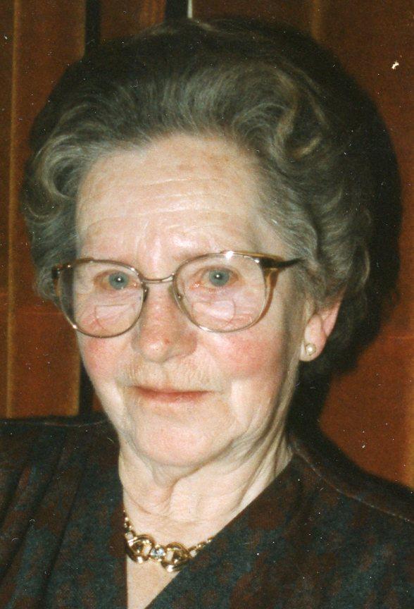 Barbara Preiß