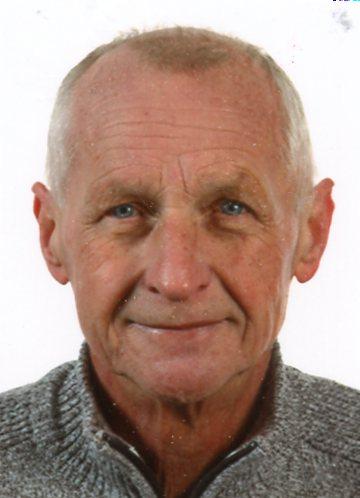 Walter Reinprecht