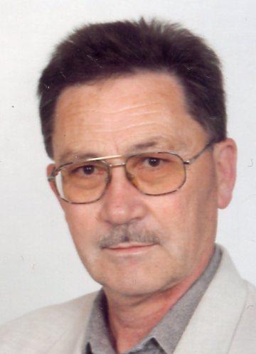 Gerhard Friedrich Retzer