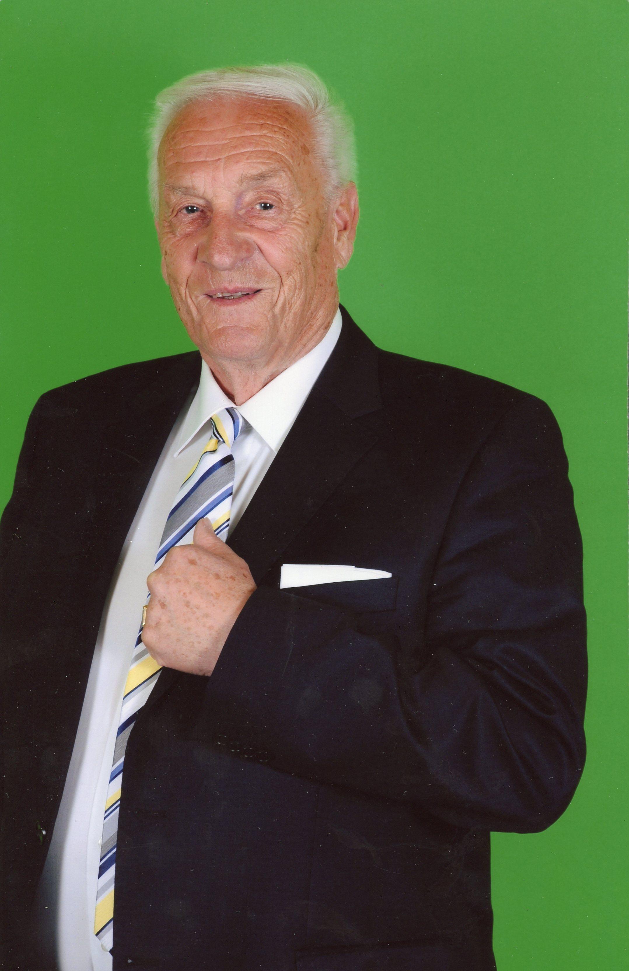 Harald Rieber