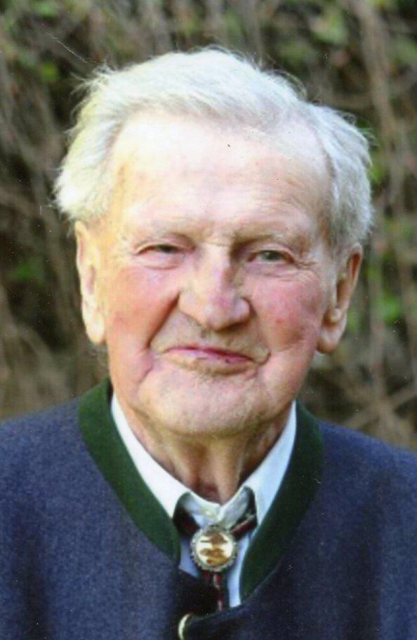 Friedrich Schmidt