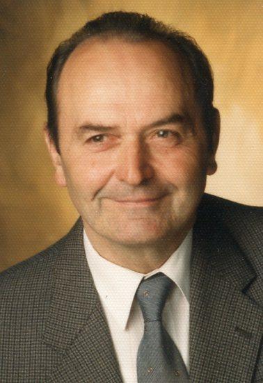 Franz Schriebl