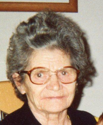 Maria Seiner