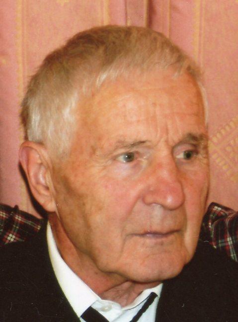 Hubert Stiefmann