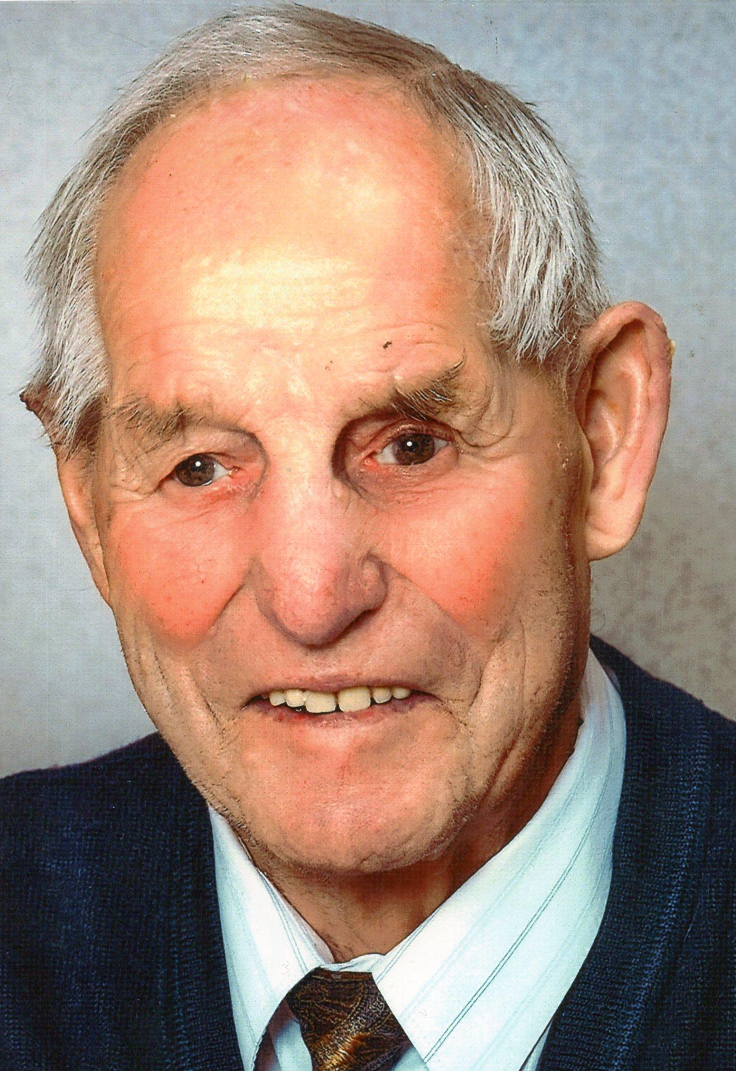 Alois Stiller