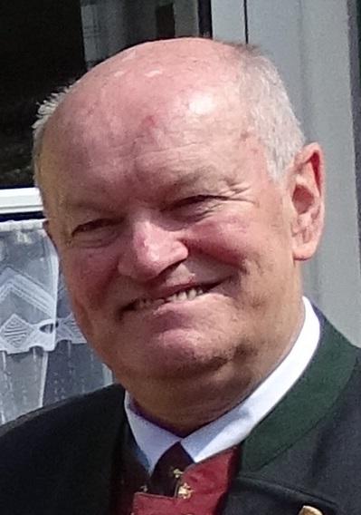 Georg Vöröshazi