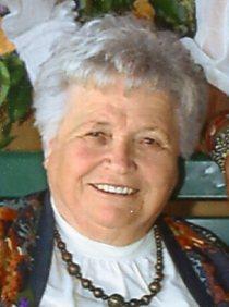 Margareta Wagner
