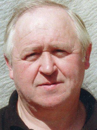 Gottlieb Wiedner