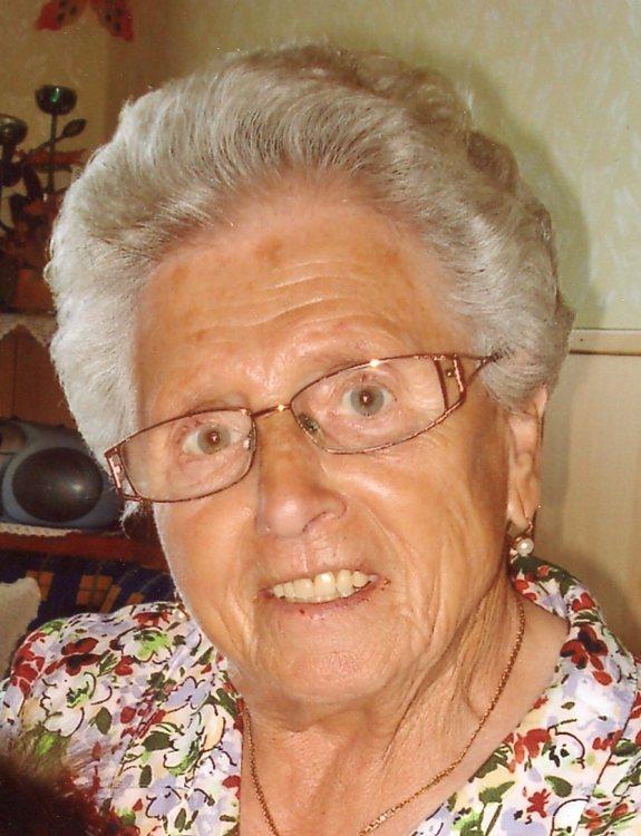 Rosa Wiedner