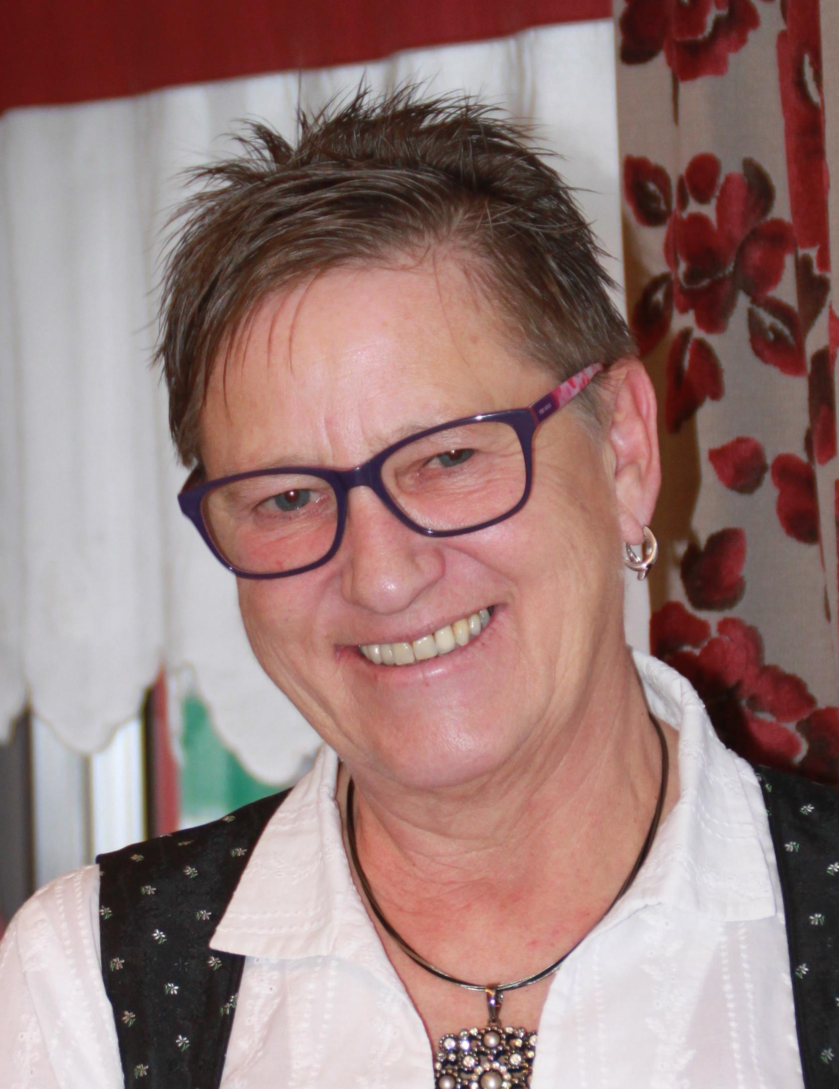 Elisabeth Seidl