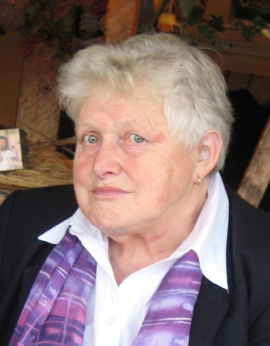 Gisela Eisner