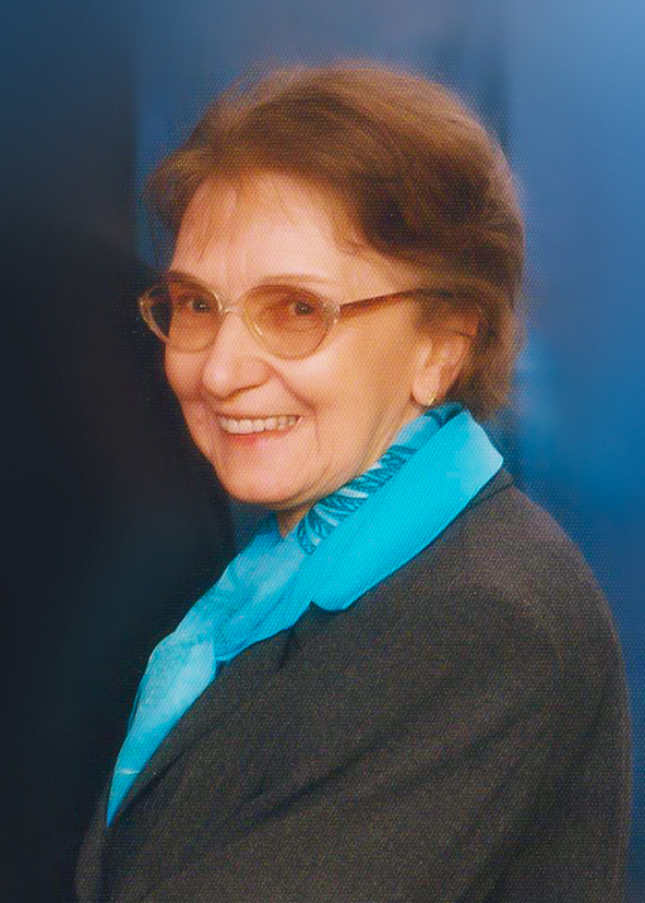Maria Suppan
