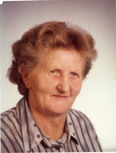 Ida Rieger